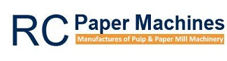 RC Paper Machines